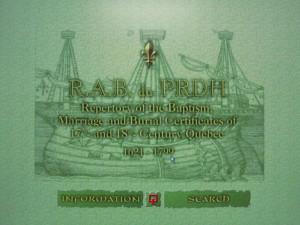 RAB du PRDH
