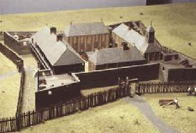 Fort Louis de la Mobile