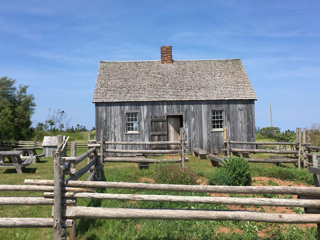 Doucet House